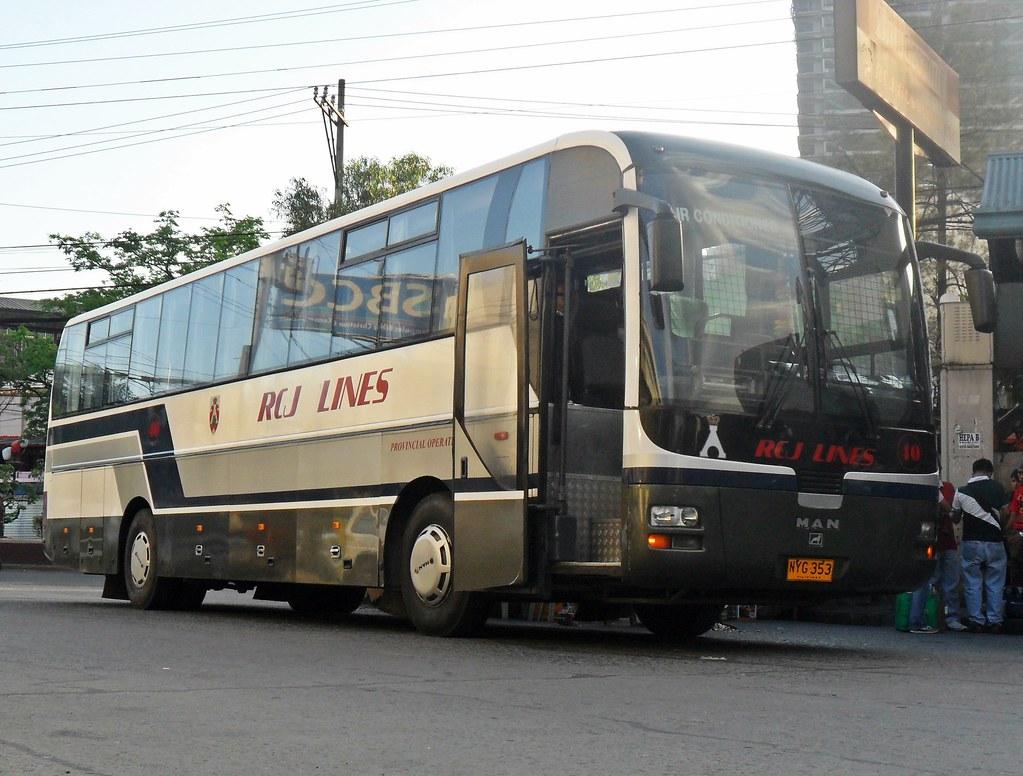 Lion's Coach   RCJ Lines 10 Engine: MAN D2866LOH Chassis: MA