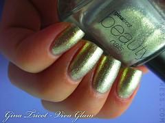 Gina Tricot - Viva Glam