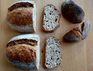 paine cu 3 maiele 0102 | by codruta popa