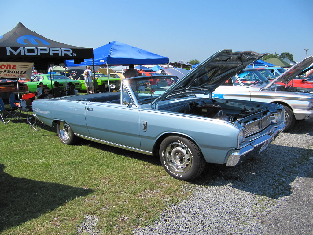 67 Dodge Dart Zbindch Flickr