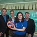 2014 Commonwealth Water Polo Championships Media Opening