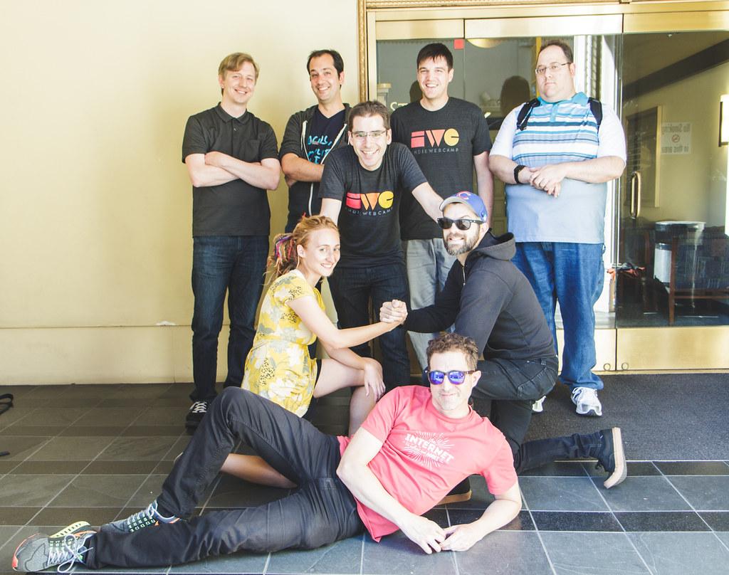 IndieWeb Leaders Summit 2016