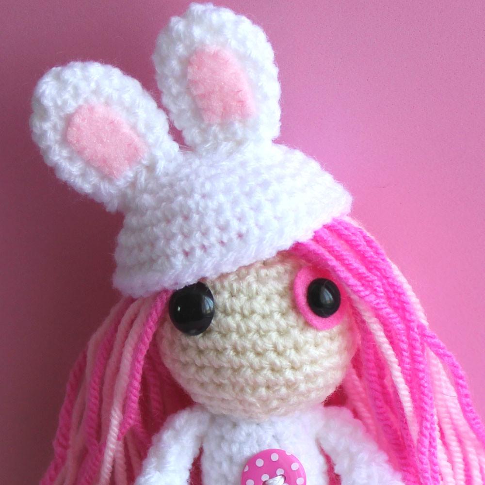 Finn's Pick: Frankie the Zombie – Crochet Amigurumi Pattern ...   1000x1000