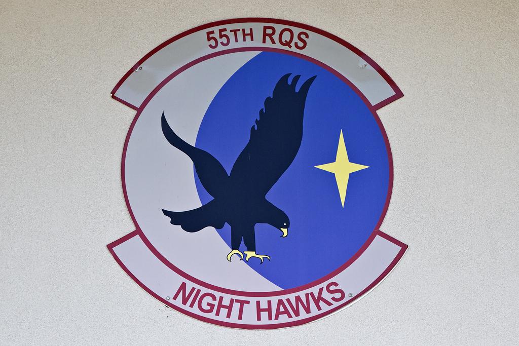 55th Rescue Squadron