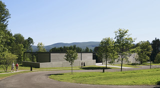 Stone Hill Center, Clark Institute - Williamstown | by Massachusetts Office of Travel & Tourism