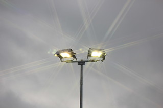 Floodlight | by Tom K Larken