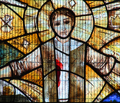 Risen Christ, 21st Century