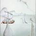 Profeti 2000-La pesca miracolosa - anno 2000 - acrilico polimaterico su tela - cm 80x6_1