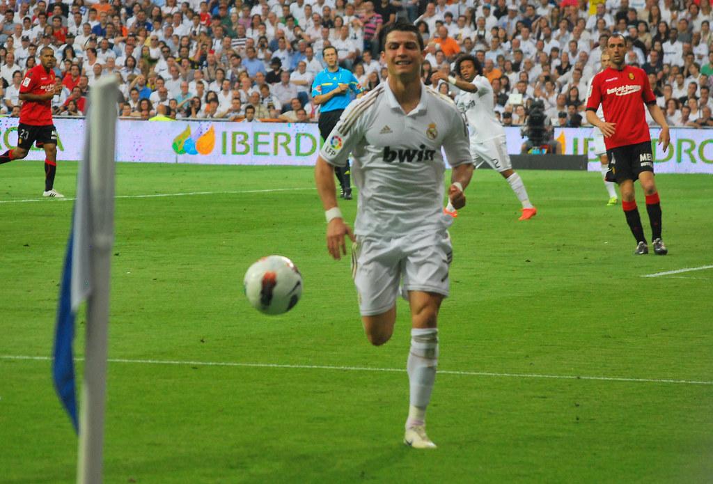 2022 La Liga Top Scorer Odds