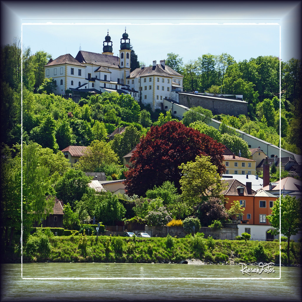 Passau | Impressionen aus Passau. Für meinen Flickr-Freund