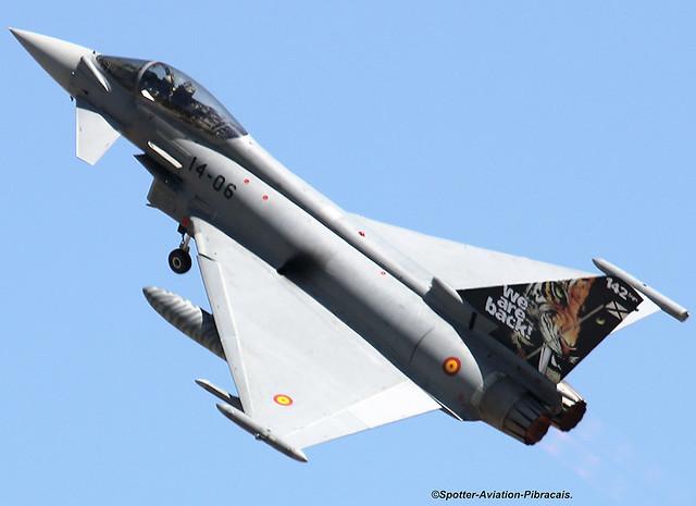 Spain-Air Force