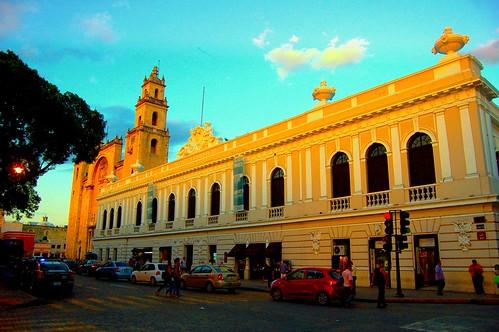 Mérida, Yucatán, México