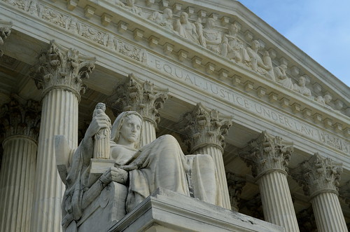 Equal Justice Under Law | by dannymac15_1999