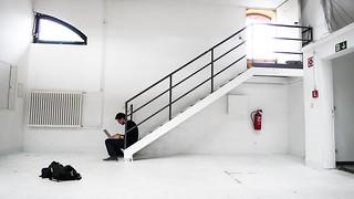 re:publica 2012 - Von der Einsamkeit des digitalen Menschen   by Wolf Brüning