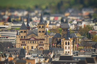 Miniature Cathedral of Trier | by 55Laney69