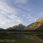 Kootenai Lakes