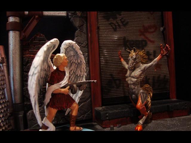Holy Warfare