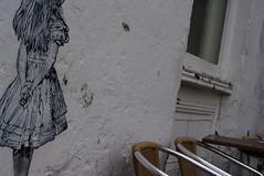 Dalkey street art