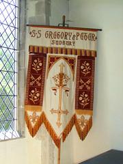 Sudbury St Gregory