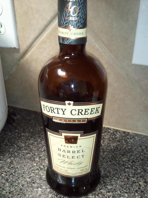Forty Creek Whisky @ Specs Liquor Warehouse