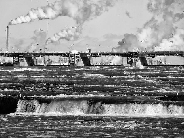 [2009] Niagara River Parkway