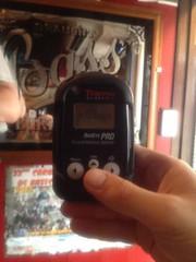 Safecast Probe 0010 Japan