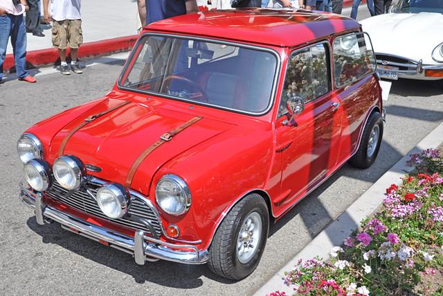 Italian Job Mini
