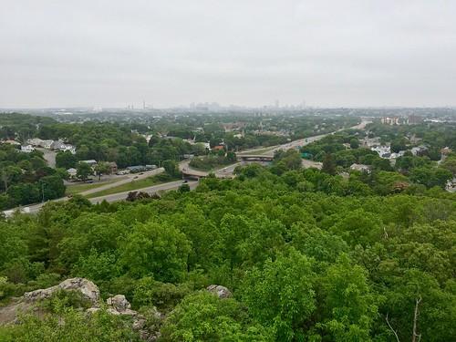 park green nature boston hiking massachusetts reservation medford pw middlesexfells wrighttower