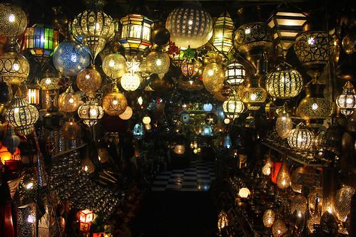 Lantern shop | by mypassengerdiaries