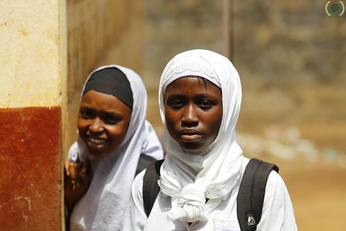 Sierra Leone, February 2012