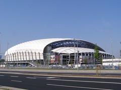 ポズナン市立競技場