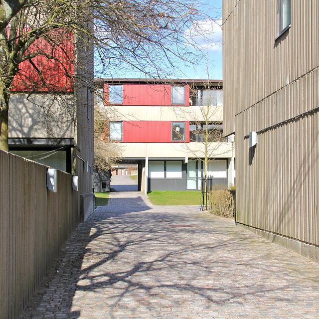 Student Housing Vildanden VII
