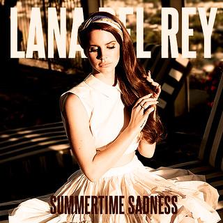 Lana Del Rey Summertime Sadness Kingofconeyisland Flickr