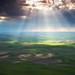 Beams of Light by D Breezy - davidthompsonphotography.com