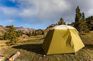 Gray Copper Camp | by IntrepidXJ