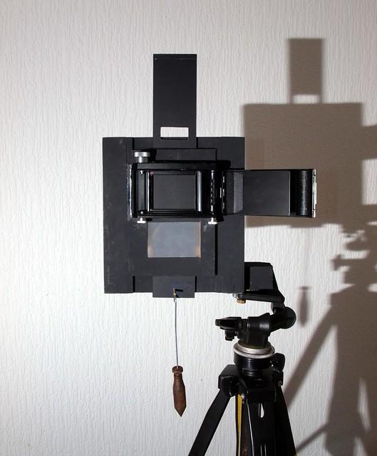 The F1 camera