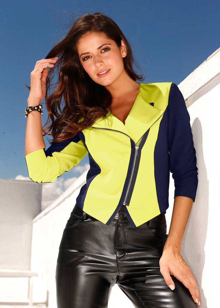 Carla Ossa Leather Pants Flickr