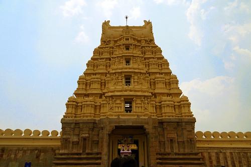 Ranganathaswamy Temple, Srirangapatna - Karnataka, India | by Akbar - Web Designer and Freelance Photographer