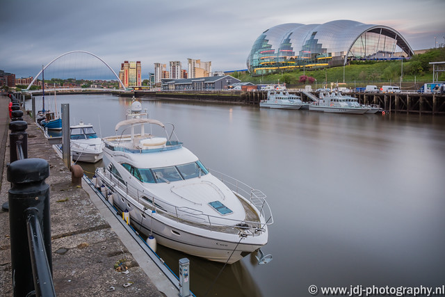 Coco at The Sage