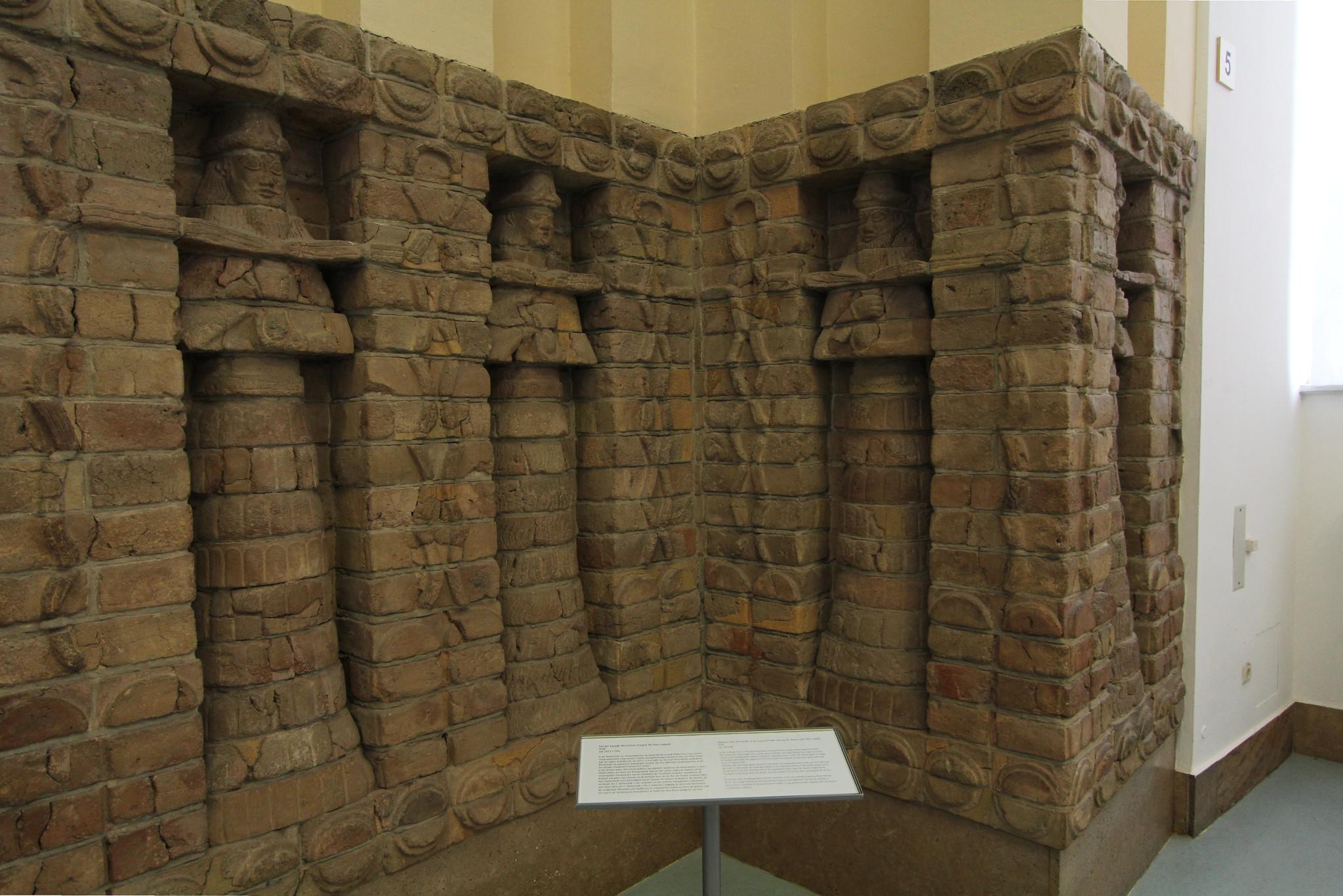 храмът на Инана
