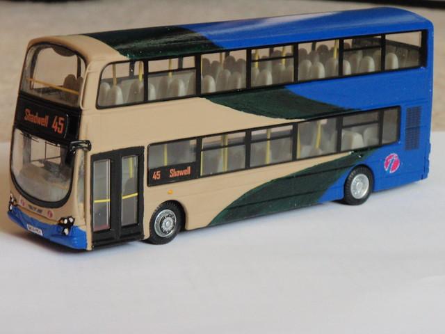 First 39200 BX10 MGV
