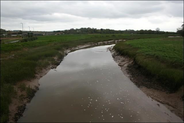 River Clyst
