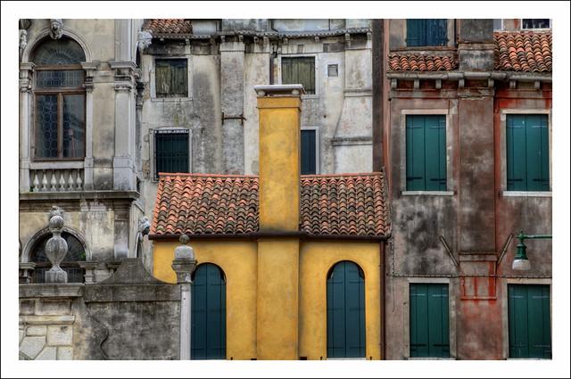 Architetture in saor