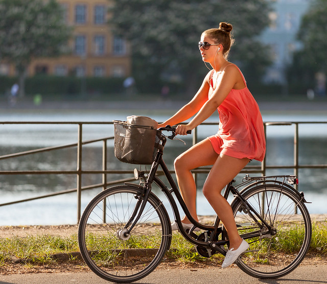 Copenhagen Bikehaven by Mellbin - Bike Cycle Bicycle - 2012 - 7775
