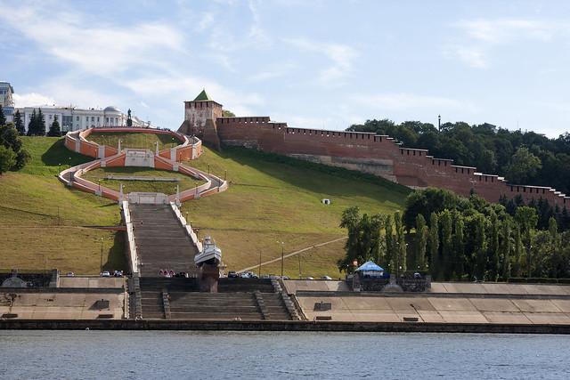 Oka_Volga 1.1, Russia