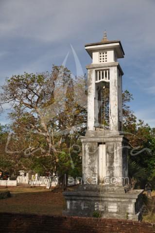 Seruvila Mangala Raja Maha Viharaya