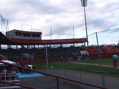 Port Arthur Stadium