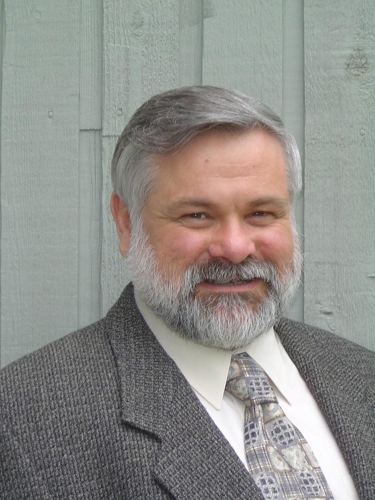 Robert Slade