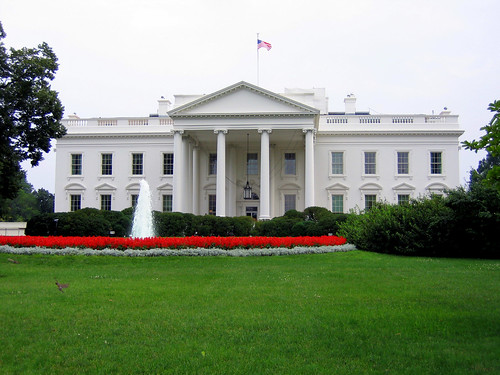 White House | by HarshLight