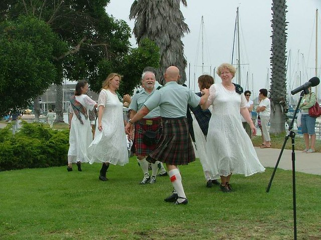 C_Scottish Country Dancers 109